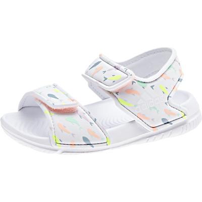 Adidas Inftants Girls AltaSwim Pool Sandals Beach Strap Kids Swimming  F34793 New | eBay