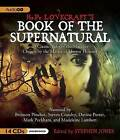 H.P. Lovecraft's Book of the Supernatural: 20 Classic Tales of the Macabre, Chosen by the Master of Horror Himself by H P Lovecraft (CD-Audio, 2012)