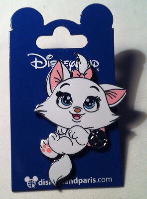 DLP DLRP Paris So Cute Marie Aristocats Disney Pin 128328