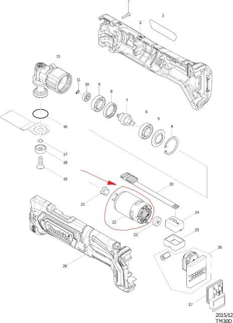 M1a Tools