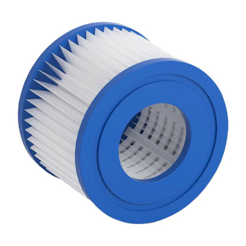 For Bestway Spa Swimming Pool Filter Pump Cartridge Type VI for Lay-Z-Spa