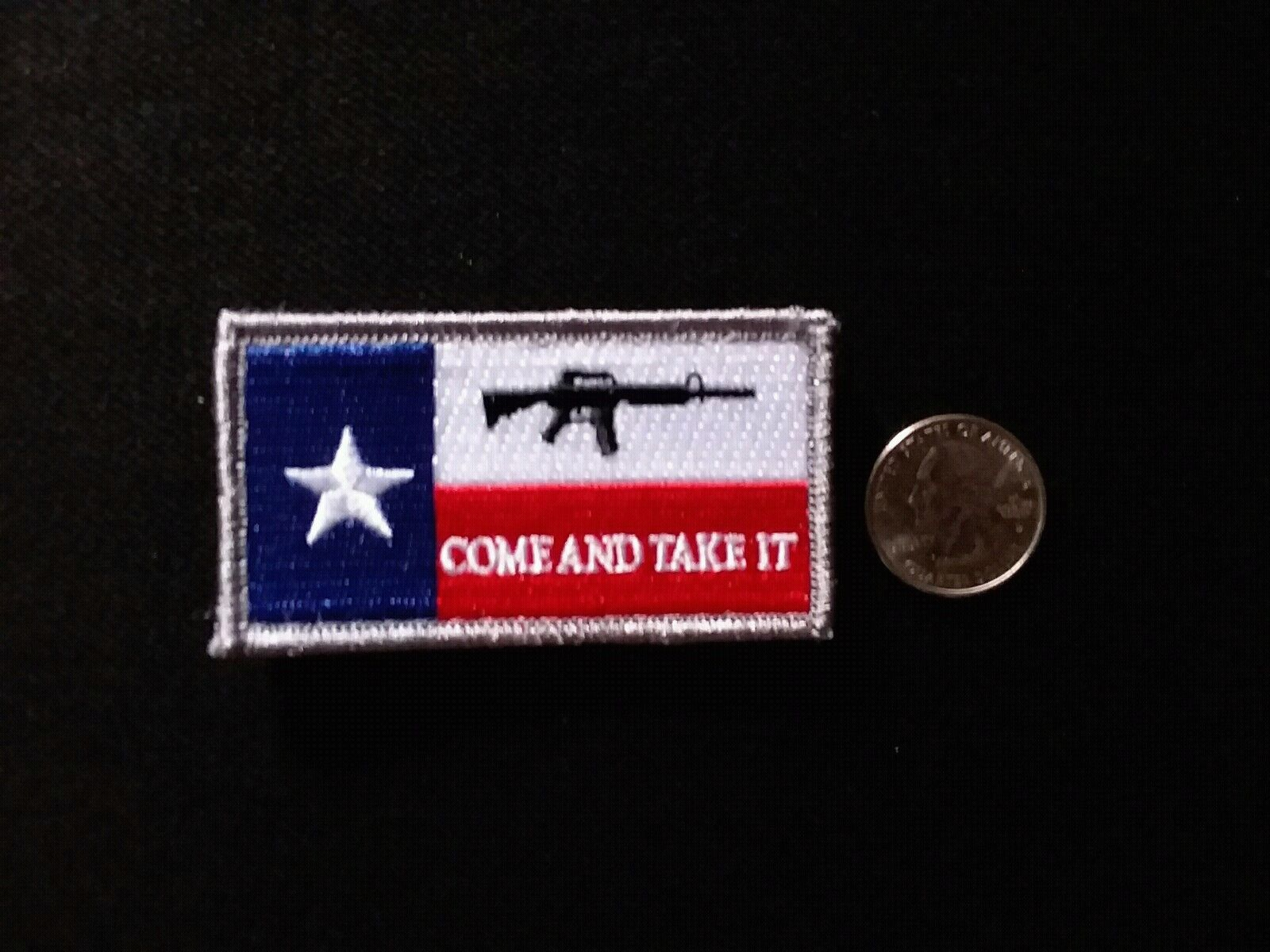 Medic Cross Texas State Flag Embroidered Us Army Tactical Morale