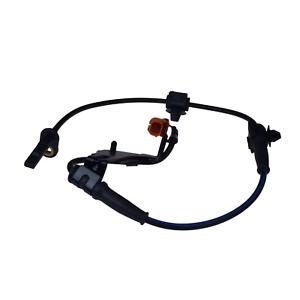 Front Left Abs Sensor Fits Honda CR-V OE 57455S9A013 Blue Print ADH27141