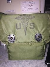 Vintage US Army Individual First Aid Kit