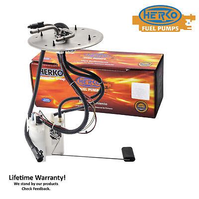 Electric Fuel Pump Module Assembly Herko Premium High Performance 268GE Herko Automotive