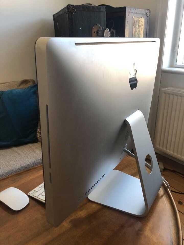 iMac, Apple, 2,5 GHz