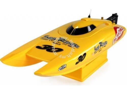 Motoscafo Radiocomandato Joysway Offshore Lite Sea Rider MK2 2,4GHz RTR