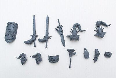Stormcast Eternals sequitors bits//pièces-Head