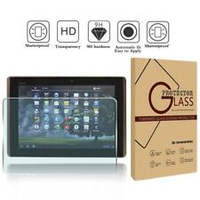 """2 Pack Tempered Glass Screen Protector For Asus Eee Pad MeMO 7.1/"""" Tablet"""