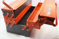 New Facom Toolmakers Mechanics All Metal Cantilever Toolbox Tool Box