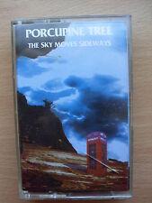 MC / Cassette - Porcupine Tree - The Sky Moves Sideways