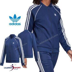 veste femme adidas bleu