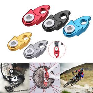 New-Bicycle-Rear-Derailleur-Hanger-Extension-Frame-Gear-Tail-Hook-Extender