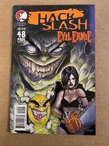 HACK-SLASH-EVIL-ERNIE-1-COVER-A-FIRST-PRINT-DEVILS-DUE-PUBLISHING-2005