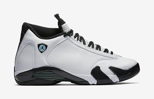 2016 Nike Air Jordan 14 XIV Retro Oxidized Size 13.5. 487471-106 1 2 3 4 5 6