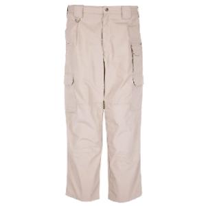 5.11 Tactical Taclite Pro Duty Pants Men's TDU Khaki  32x34 74273 162  zero profit