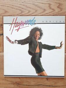 Haywoode-Arrival-CBS-25704-Vinyl-LP-Album