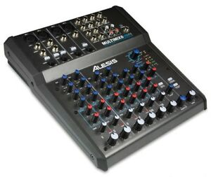Alesis-Multimix-8-USB-FX-Home-Recording-Studio-Mixer-with-Audio-Interface