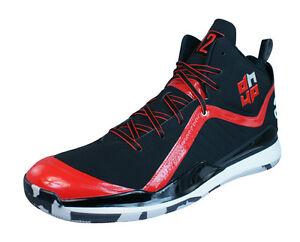 Adidas D Howard 5 hombre  Basketball zapatilla / zapatos negro Ebay