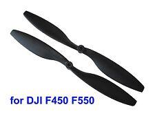 """Gemfan 1045 Propeller 10"""" Props CW CCW for DJI Flamewheel F450 F550 3D Flight"""
