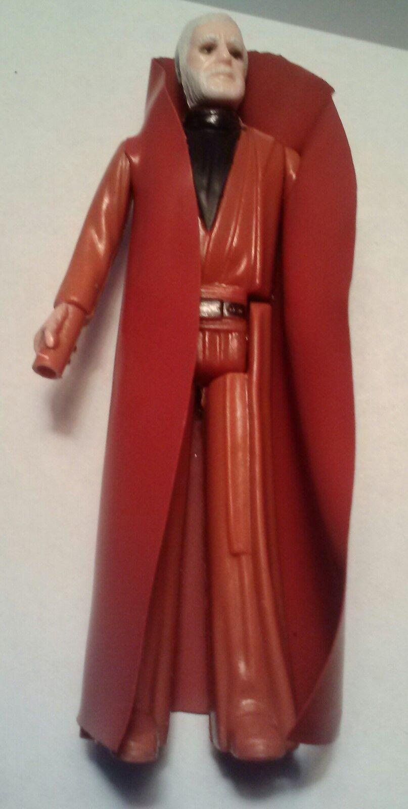 Vintage Star Wars Ben Kenobi Hong Kong COO - complete all original vintage