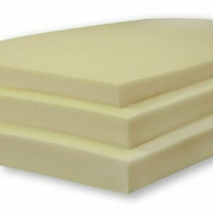 Upholstery Foam Sheet High Density Any