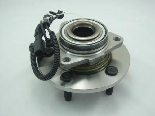 DODGE RAM 1500 D1 DC DH DM DR DJ DS 4.7 5.7 FRONT WHEEL HUB BEARING WITH ABS