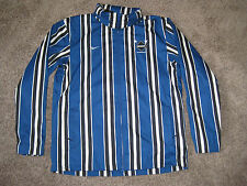Nike FC Real Bristol Jacket Dri Fit FCRB Striped Men's S