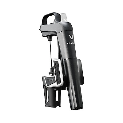 Coravin Model 2 Black Bar Accessories