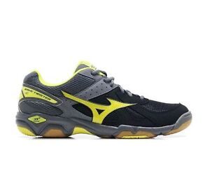 b9918e6be029 Mizuno Wave Twister 4 Unisex's Volleyball Badminton Indoor Shoes ...