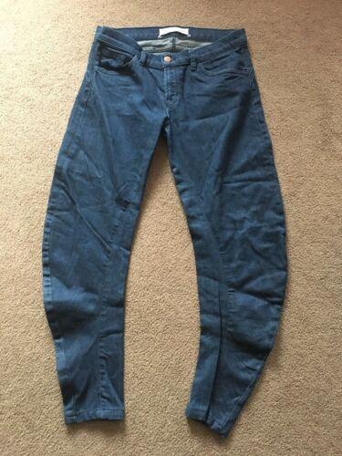 Jeans Auth Chalayan J equitazione Sz stile 28 Hussein Circut Brand XP6qp1n