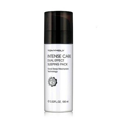 [TONYMOLY] Intense Care Dual Effect Sleeping Pack 100ml