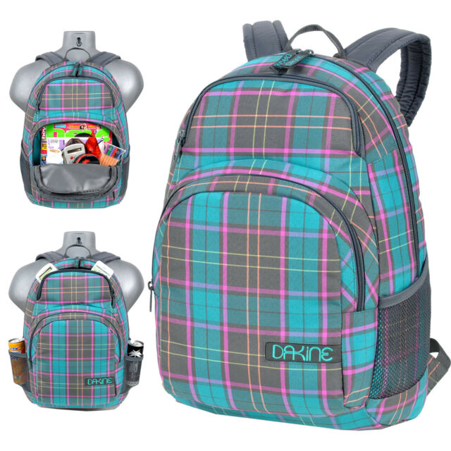 Schulrucksack Uni Freizeit DAKINE Laptop Rucksack Hana Girls Sanibel 25 Liter