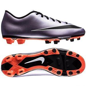 Nike Mercurial Vortex II FG Men s Soccer Cleats- Style 651647-580  29a149b956413