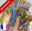 Cartes-Pokemon-neuves-GX-ESCOUADE-brillantes-en-francais miniature 1