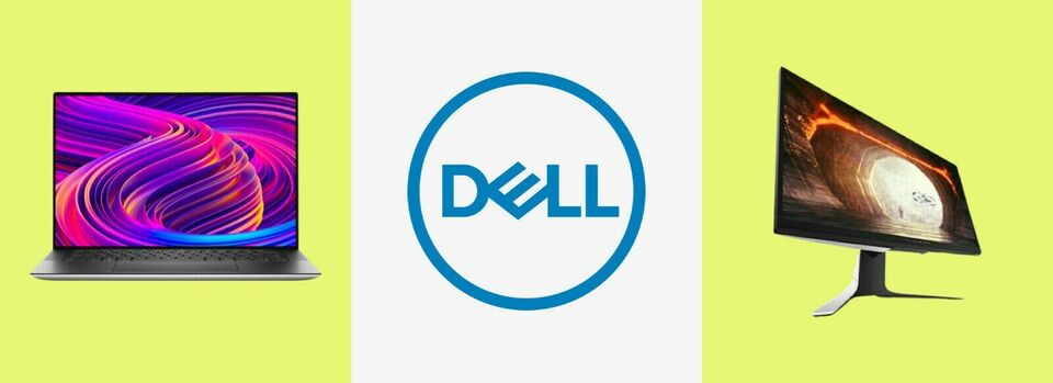 Use code PDLLS20 - Take 20% off* Dell storewide