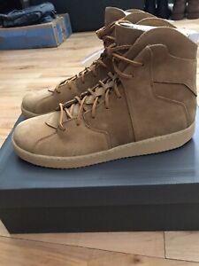 sports shoes 6f6ed 48d6e Image is loading Jordan-Westbrook-0-2-Wheat-Size-13-Brand-