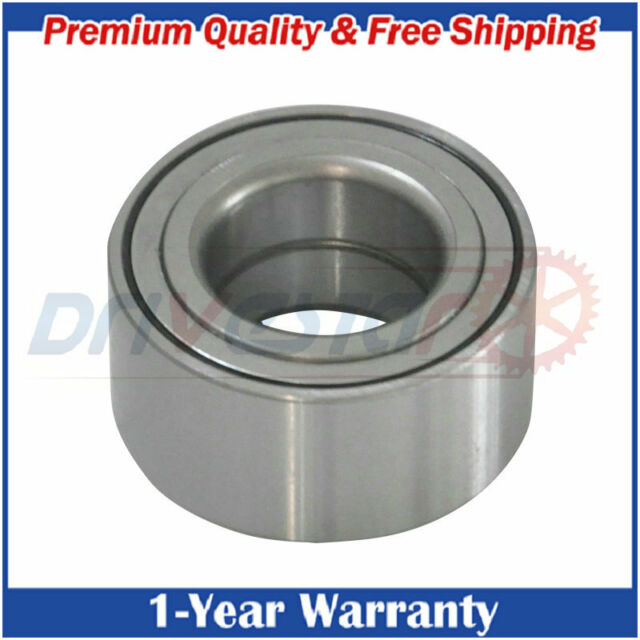 Brand New Front Left Or Right Wheel Hub Bearing For Acura