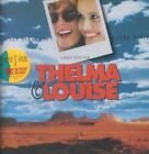 Thelma & Louise by Original Soundtrack (CD, Apr-1991, MCA)