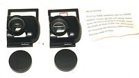 Kalimar Auxiliary Lens Set For K181n Canon Supreme