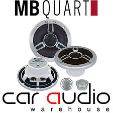 "MB Quart NSE 216 260W 6.5"" 2 Way Waterproof Outdoor Marine Sauna Wetroom Speaker"