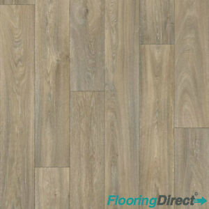 havanna oak wood effect vinyl flooring kitchen bathroom