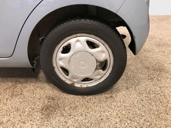 Chevrolet Spark 1,0 LT - billede 4