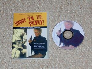 Shoot-039-Em-Up-Penny-The-Penny-Banner-Interview-DVD-R-2007-Signed-Wrestling
