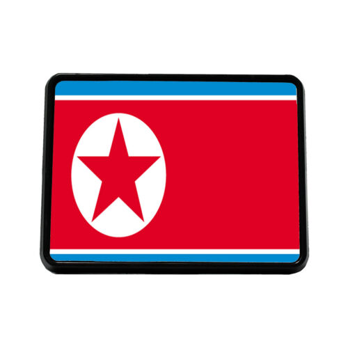 Korea North Trailer Hitch Cover Truck Receiver Hitch Plug Insert