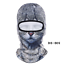 Hot Riding Mask 3D Animal Mask Outdoor Sunscreen Windproof Fishing Face Mask US