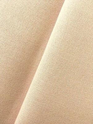 Golden Blossom 28 count Brittney Lugana 50 x 140 cm even weave Zweigart fabric