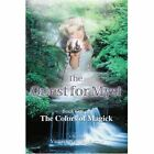 The Quest for Myst 9780595392704 by Victoria Weaver-morrow Book