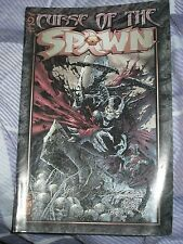 Curse of the Spawn, comic book, #2 October 1996