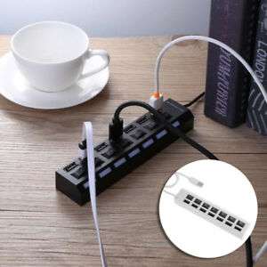 7-Ports-Hub-USB-2-0-Adapter-Splitter-Socket-With-Switch-5Gbps-FOR-Windows-XP